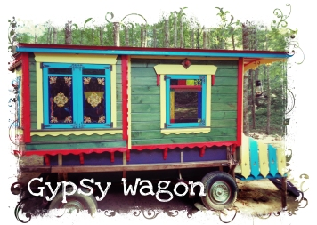gypsy wagon 2 text