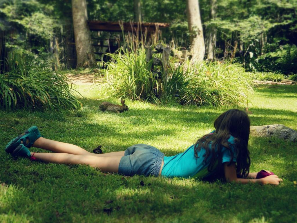 maya bunny edit