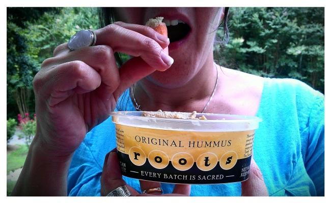 roots hummus 2015  mca
