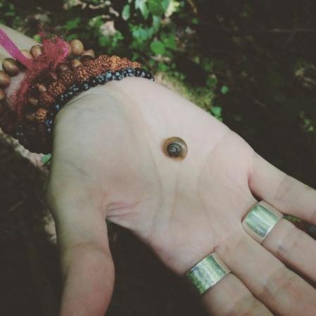 wendy snail